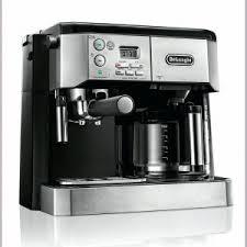 Cappuccino Machine From Walmart