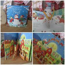 Ma Selection De Livres De Noel Avec Les Editions Usborne Noel
