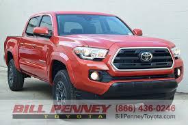 100 Two Men And A Truck Huntsville Al New 2018 Toyota Tacoma SR5 Near L Bill Penney Toyota