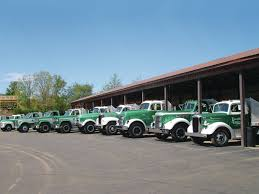 100 Landscaping Trucks For Sale Classic Fleet Work Still In Service 8Lug Diesel Truck