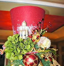 Frosty Snowman Christmas Tree Topper by Frosty The Snowman Tablescape Life And Linda