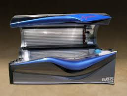 Velocity Tanning Bed by City Tan And Spa Services In Billings Mt