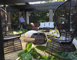 peacock chair rentals outdoor furniture rental formdecor