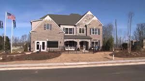 Ryland Homes Floor Plans Georgia by Mabry Ridge U2013 New Homes In Buford Ga U2013 Calatlantic Homes Youtube