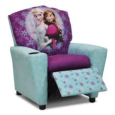 Living Room Furniture-Frozen Kids' Recliner   Leon's Furniture ... Marshmallow Fniture Childrens Foam High Back Chair Disneys Disney Princess Upholstered New Ebay A Simple Kitchen Chair Goes By Kaye Parisi The Bidding Amazoncom Delta Children Frozen Baby Toddler Sofa Bed Mygreenatl Bunk Beds Desk Remarkable Chairs For Kids Hearts And Crowns Ottoman Set Minnie Mouse Toysrus Pixar Cars Childrens Disney Tv Characters Chair Sofa Kids Seats Marvel Saucer Room Decor