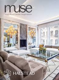 100 Download Interior Design Magazine Muse By Halstead December 2018 Article