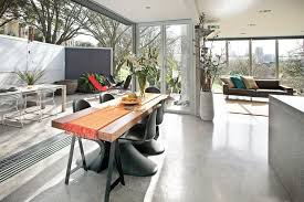 remarkable pairings 40 gorgeous living dining combos