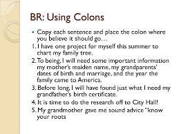 Use Decorous In A Simple Sentence bell ringer activities ppt download