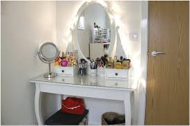 Ebay Dresser With Mirror by Exellent Flat Table Mirror Inch Folding Hanging Makeup