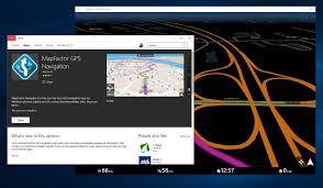 Windows 10 PC And Mobile Version Of MapFactor GPS Navigation ... Carmate Gps Navigator Windows Ce System With 7inch Touch Screen For Xgody 7 Car Truck Navigation Sat Nav Lorry Coach Free Rand Mcnally Introduces Tnd 740 Truck News Xgody 5 Inch Gps 8gb 128m Mtk Fm Sat Nav Navigationwireless Rearview Camera Bluetooth 4gb 704 Portable Us Jsun Inch Hd Fm 8gb256m Ddr800mhz Map Spdingo Greiio Rspektyvi Ihex9700 Pro Truck Navigacin Sygic Apk Obb Download Install 1click Obb