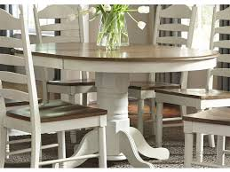 Liberty Furniture Dining Room Pedestal Table Top
