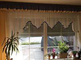 wohnzimmer gardine komplett mit gardinenstange 5m x 2 44