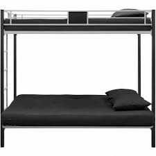 Dorel Twin Over Full Metal Bunk Bed by Bunk Beds Full Over Futon Bunk Bed Dorel Twin Over Full Metal