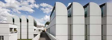 100 Haus Construction Moved The Bauhaus Archive To Open Its Doors At