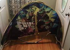 Ninja Turtle Bed Tent by Playhut Teenage Mutant Ninja Turtles Bed Tent Playhouse Standard