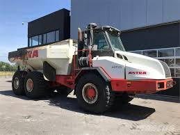 100 Dump Truck For Sale By Owner Used Astra ADT30C CASE 330B Articulated ADT Year