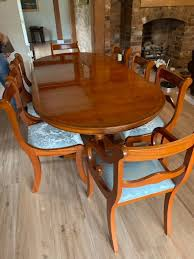 Dining Table In Ewe With 6 Dining Chairs And Two Carvers. 8 Ft Fully ... Poupard Tent Rental Monroe Mi Party Graduation Lifetime 8 Foldinhalf Table Almond 80175 Walmartcom Fniture Tremendous Folding Tables Walmart For Alluring Home 244x76cm Chair Galds_244_8kresli Foot Fresh Pnic Solid Wood Ding Room Lovely Kitchen Chairs Elegant 13 Best Of How Many At Pics Mvfdesigncom Antrader 24pcs Round Shape Pvc Rubber Covers Soldedwardian Period Foot Mahogany Riley Snooker Ding Table Foot Italian Marquetry Queen Anne Syo 4 Leg