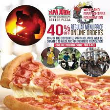 40 Off Papa Johns / Jam Wireless Speaker Hmdx Papa Johns Coupons Shopping Deals Promo Codes January Free Coupon Generator Youtube March 2017 Great Of Henry County By Rob Simmons Issuu Dominos Sales Slow As Delivery Makes Ordering Other Food Free Pizza When You Spend 20 Always Current And Up To Date With The Jeffrey Bunch On Twitter Need Dinner For Game Help Farmington Home New Ph Pizza Chains Offer Promos World Day Inquirer 2019 All Know Before Go Get An Xl 2topping 10 Using Promo Johns Coupon 50 Off 2018 Gaia Freebies Links