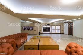atemberaubende innenausstattung des luxus wohnzimmer in familie haus stockfoto und mehr bilder altertümlich