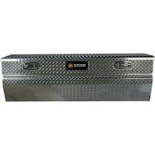 Northern Tool 60in. Locking Chest Truck Tool Box - Diamond Plate ... Lund 495 Cu Ft Alinum Fender Well Truck Tool Box8225 The Balancer Packers Kromer 72281 Walmartcom 72 In Cross Bed Full Size Box Black79307 Uws Boxes Storage Home Depot Crossover Northern Equipment Buyers Products Heavyduty Bpack Diamond Shapely Standard Single Lid Side Mount Pan Pro 48 Chest Alinium Chequer Plate Inspirational Ers S Introduces A Slide Out Line 42x 18x 16 Alinum Pickup Truck Trunk Bed Tool Box Trailer Plasti Diping My New Low Profile Tool Box Youtube