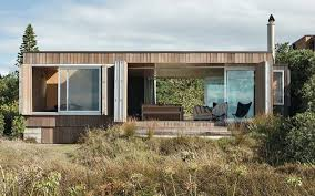 104 Beach Houses Architecture Whangapoua House Is A Luxurious Side Tiny House Modern House Small