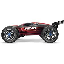 Traxxas 56036-4-RED: Traxxas E-Revo Brushed RC Truck | JEGS | JEGS Traxxas Bigfoot Rc Monster Truck 2wd 110 Rtr Red White Blue Edition Slash 4x4 Short Course Truck Neobuggynet Offroad Vxl 2wd Brushless Cars For Erevo The Best Allround Car Money Can Buy X Maxx Axial Yetti Trophy Trucks Showcase Youtube Adventures 30ft Gap With A 4x4 Ultimate Mark Jenkins Scale Cars Best Car Reviews Guide Stampede Ripit Fancing Project Summit Lt Cversion Truck Stop Boats Hobbytown