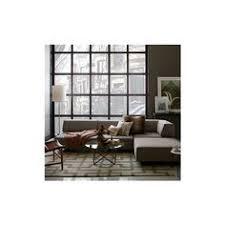 West Elm Tillary Sofa by Tillary Set 2 Base Back Cushions 2 Ottomans Corner Cushion