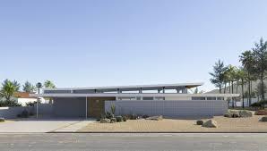 100 Desert House Modernism Week Featured Home Axiom Modernism Weekly