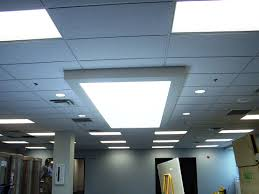 Suspended Ceiling How To by Suspended Ceiling Light Panels Ceiling Designs