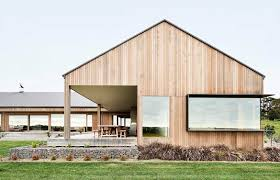 100 Modern Rural Architecture A Ranch House Reinterpreted For A Lifestyle