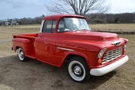 1955 Chevrolet 3100 For Sale #2058344 - Hemmings Motor News 1955 Chevy Truck Chevrolet Truck Side 55 59 3100 Ideal Classic Cars Llc Chevy Outrageous Hot Rod Network Pickup Cameo T158 Dallas 2016 J5l013257 Red Chevrolet Truck On Sale In Ca San Jose Custom 1st Series Elegant Pick Up Street Streetside Classics The Nations Trusted For Sale 2058344 Hemmings Motor News 1430 Wicked Garage Inc Apache 2109561