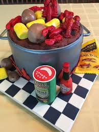 Pinterest Crawfish Boil Decorations by Crawfish Boil Cakecentral Com