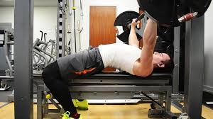 Quick Tip Bench Press With Leg Drive