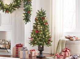 Christmas Tree Shop Brick Nj by Find All Types Of Christmas Trees At The Home Depot