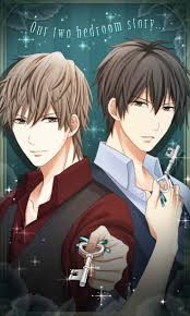 our two bedroom story voltage otome games pinterest