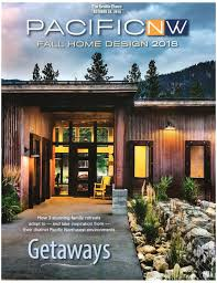 100 Home Design Mag Publications Awards S Northwest Architects