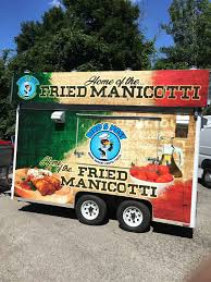 Bird's Nest Food Truck | Exhibit A Brewing Company