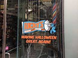 Rickys Halloween Locations Manhattan by Ricky U0027s New York City Top Tips Before You Go With Photos