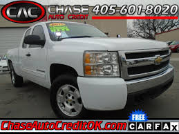 100 Used Trucks For Sale In Oklahoma Cars For City OK 73119 Chase Auto Credit