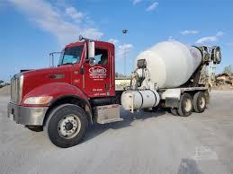 100 Concrete Truck Capacity 2006 PETERBILT 335 For Sale In Quapaw Oklahoma