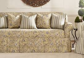 Sure Fit Sofa Slipcovers by Sofa Furniture Covers Sure Fit Home Decor