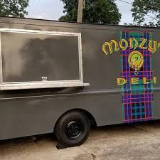 Monzy's Deli - Birmingham Food Trucks - Roaming Hunger