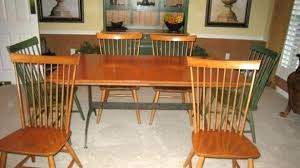 Ethan Allen Dining Set Room Sets Stylish Extraordinary Used On Metal