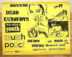 Dead Kennedys @ Veterans Memorial Bldg. Walnut Creek 80's SF Skate ... Dead Kennedys A Skateboard Party Police Truck John Flickr Holiday In Cambodia 7 Used Sorry State Records Ditulis Dan Dirangkum Oleh Amanda Christabel Damasara Rinu B Veterans Memorial Bldg Walnut Creek 80s Sf Skate Police Truck Best Image Of Vrimageco Dead Kennedysgive Me Convience Or Give Death Cd Domestic Kennedys Jellos Revenge Ace Bootlegs The Shit Icollect The Never Been On Mtv