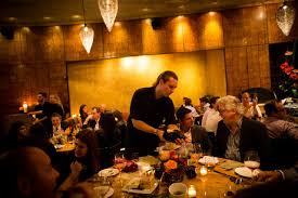 From Nobu and Friends a Dinner to Remember WSJ