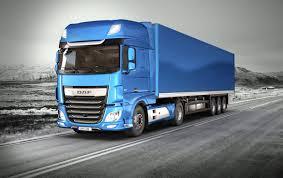100 Picture Of Truck DAF Configurator DAF S Ltd United Kingdom