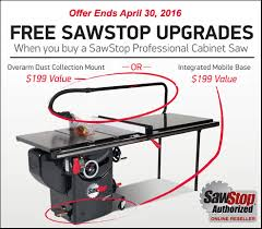 sawstop cabinet saw manual cabinets matttroy