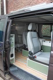 Ideas For Camper Van Conversions30