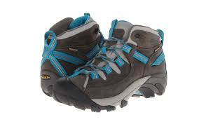 best hiking shoes and boots for women travel leisure