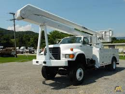 55' Altec AN755 Articulating Bucket Truck On Ford F-Series SOLD Boom ... 1995 Ford F450 Versalift Sst36i Articulated Bucket Truck Youtube 2004 F550 Bucket Truck Item K7279 Sold July 14 Con 2008 4x4 42 Foot 32964 Cassone And 2011 Ford Sd Bucket Boom Truck For Sale 575324 2010 F750 Xl 582989 2016 Altec At40g Insulated Super Duty By9557 For Sale In Massachusetts 2000 F650 Atx Equipment 2012 Used F350 4x2 V8 Gasaltec At200a At Municipal Trucks